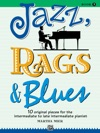 Jazz Rags  Blues Book 3