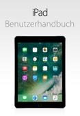 iPad-Benutzerhandbuch für iOS 10.2