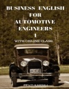 Business English For  Automotive Engineers 1