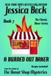 A Burned Out Baker The Classic Diner Mystery Series 7