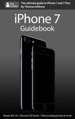 iPhone 7 Guidebook