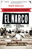 El Narco - Ioan Grillo Cover Art
