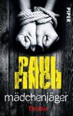 Paul Finch - Mädchenjäger Grafik
