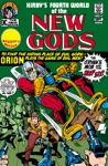 The New Gods 1971- 4