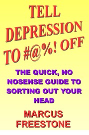 DOWNLOAD OF TELL DEPRESSION TO #@%! OFF PDF EBOOK