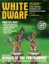 White Dwarf Issue 104 23rd January 2016 Tablet Edition