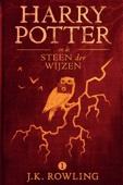 J.K. Rowling - Harry Potter en de Steen der Wijzen kunstwerk