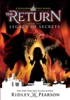 Kingdom Keepers The Return Book Two Legacy Of Secrets