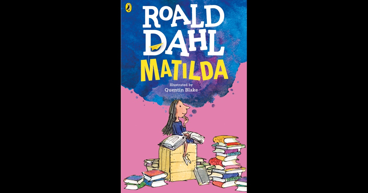 an analysis of high intelligence effect in matilda by roald dahl Adapted from one of roald dahl's best-loved books, the royal shakespeare  company's (rsc) stage-musical version of matilda - complete with music and  lyrics.