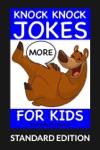 More Knock Knock Jokes For Kids Standard Edition