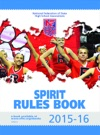 2015-16 NFHS Spirit Rules Book