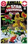 All-Star Squadron Annual 1982-1984 2