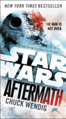 Aftermath: Star Wars - Chuck Wendig Cover Art