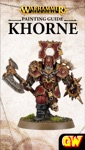 Painting Guide Khorne Warhammer Age Of Sigmar Mobile Edition