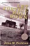 Let Justice Roll Down
