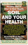 Soil And Your Health