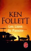 Ken Follett - Les Lions du Panshir illustration