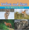 Wolves And Foxes In The Wild Fun Facts