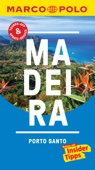 Madeira, Porto Santo - MARCO POLO Reiseführer