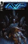 Alien Vs Predator Fire And Stone 1
