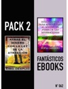 PACK 2 FANTSTICOS EBOOKS N 062
