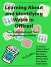 Learning About And Identifying Waste In Offices With Links To Excel Worksheets