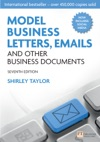 Model Business Letters Emails And Other Business Documents