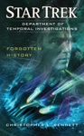 Department Of Temporal Investigations Forgotten History