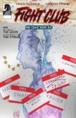 Chuck Palahniuk - Free Comic Book Day 2015: Fight Club  artwork