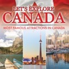 Lets Explore Canada Most Famous Attractions In Canada