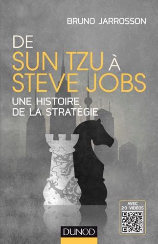 De Sun Tzu  Steve Jobs