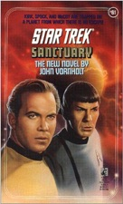 Star Trek: Sanctuary