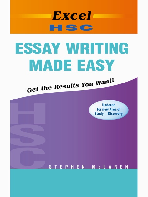 making essay writing easy How to write an essay- brief essays and use the principles to expand to longer essays/ even a thesis you might also wish to check the video on interview tech.