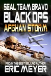 SEAL Team Bravo Black Ops  Afghan Storm