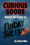 Curious Goods Behind The Scenes Of Friday The 13th The Series