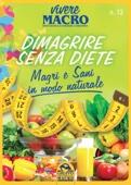 Dimagrire senza diete - Vivere Macro 1-2016