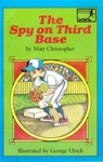 The Spy On Third Base