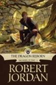 The Dragon Reborn - Robert Jordan Cover Art