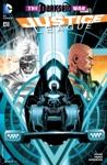 Justice League 2011- 43