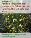 Psoriasis - Treatment With Homeopathy And Biochemistry Cell Salts