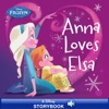 Frozen  Anna Loves Elsa