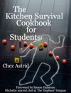 The Kitchen Survival Cookbook For Students
