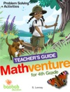 Mathventure For 4th Grade Teachers Guide