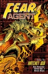 Fear Agent Volume 4 Hatchet Job 2nd Edition
