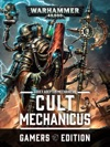Codex Cult Mechanicus - Gamers Edition