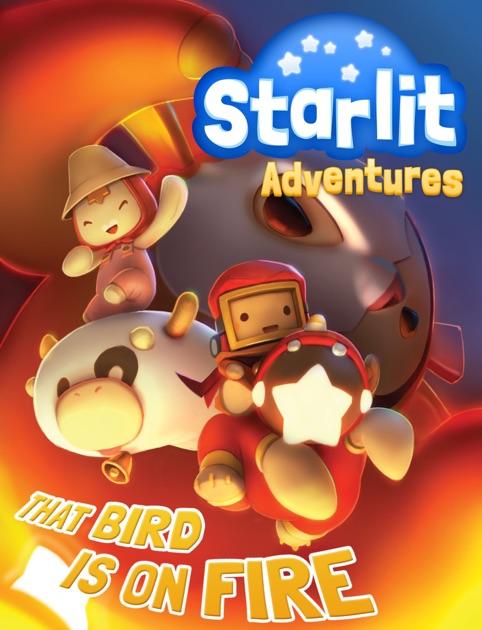 Starlit Adventures: Trucchi del Gioco