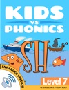 Learn Phonics Sh - Kids Vs Phonics Enhanced Version