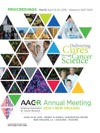 AACR 2016 Abstracts 2697-5293