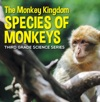 The Monkey Kingdom Species Of Monkeys  3rd Grade Science Series