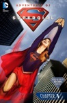 The Adventures Of Supergirl 2016- 1